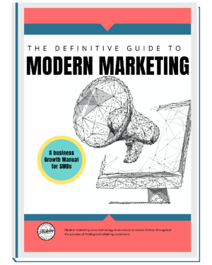 DGMM Book Mockup
