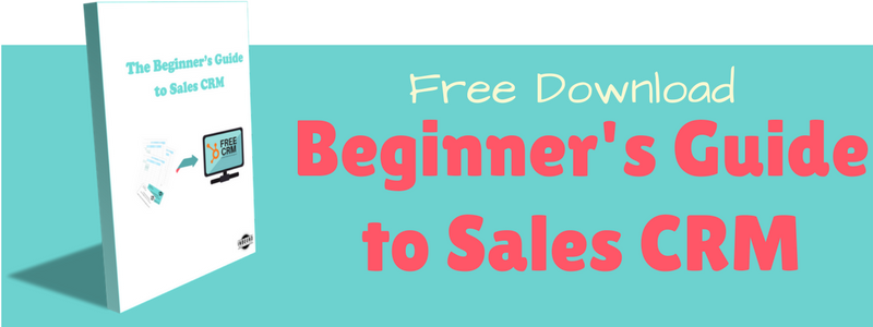 download free beginners guide to sales crm